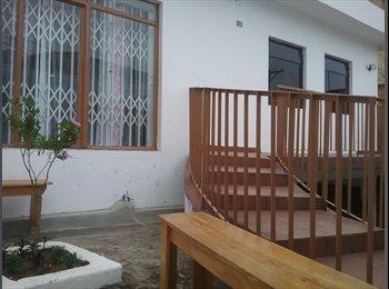 EasyQuarto BR - Temos vagas - Quarto privado individual novo!Temos desconto de inauguração!, Santo André - R$ 600 Por mês