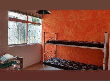 EasyQuarto BR - divisao  de quartos para estudantes ou trabalhadores, Guarujá - R$ 300 Por mês