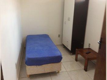 EasyQuarto BR - Quarto suite Individual independente da casa, Ribeirão Preto - R$ 600 Por mês