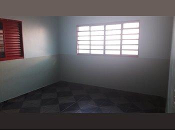 EasyQuarto BR - Quarto para ESTUNDANTES, Brasília - R$ 480 Por mês