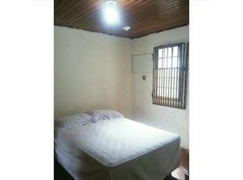 EasyQuarto BR - Quarto no Centro de Cuiabá, Cuiabá - R$ 300 Por mês