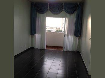 EasyQuarto BR - Alugo quarto com garagem , Cuiabá - R$ 750 Por mês