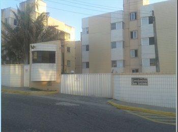 EasyQuarto BR - Alugo quarto, Natal - R$ 450 Por mês