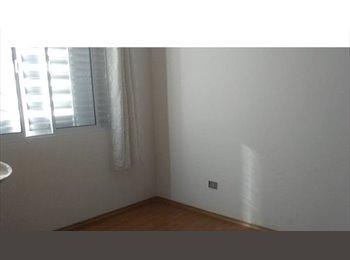 EasyQuarto BR - UFABC : Conforto e espaço apenas para estudantes, São Bernardo do Campo - R$ 550 Por mês