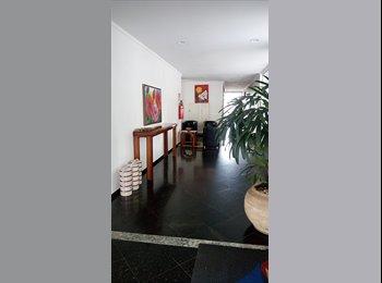 EasyQuarto BR - Alugo suíte , Cuiabá - R$ 750 Por mês