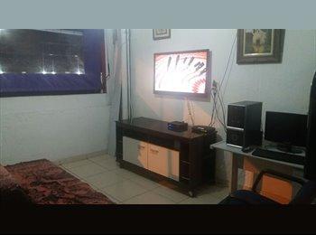 EasyQuarto BR - temos quartos individuais e compartilhados, Santos - R$ 500 Por mês