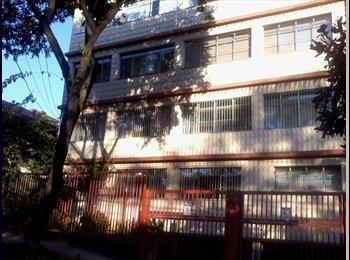 EasyQuarto BR - quarto individual para moças, Belo Horizonte - R$ 700 Por mês
