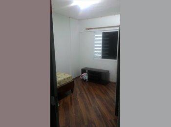EasyQuarto BR - Alugo Quarto, São Bernardo do Campo - R$ 750 Por mês