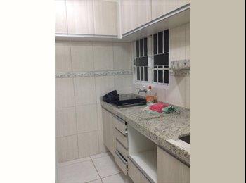 EasyQuarto BR - Aluguel de quarto, Ribeirão Preto - R$ 460 Por mês