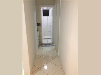 EasyQuarto BR - Divide apartamento mobiliado, Ribeirão Preto - R$ 600 Por mês