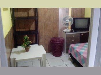 EasyQuarto BR - QUARTO  PARA UNIVERSITÁRIOS , Natal - R$ 500 Por mês