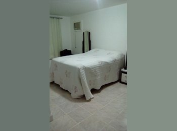 EasyQuarto BR - Suite disponível para locação, Itajaí - R$ 800 Por mês