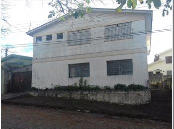 EasyQuarto BR - Quarto para moças - Santa Maria RS, Santa Maria - R$ 300 Por mês