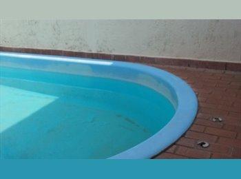 EasyQuarto BR - kit mobiliada, Campo Grande - R$ 750 Por mês