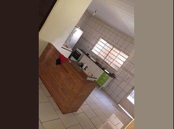 EasyQuarto BR - Alugo quarto na minha casa.  whats, Cuiabá - R$ 500 Por mês