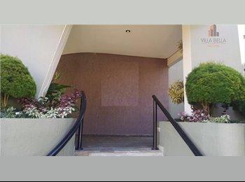 EasyQuarto BR - Amplo apartamento com ótima localização em Santo André, Santo André - R$ 1.350 Por mês