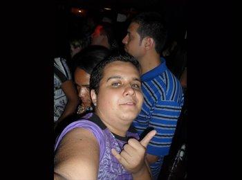 EasyQuarto BR - Vinicius Ancelmo Bazan - 18 - São Paulo