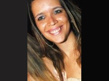 EasyQuarto BR - Juliana Cristina - 21 - Rio de Janeiro