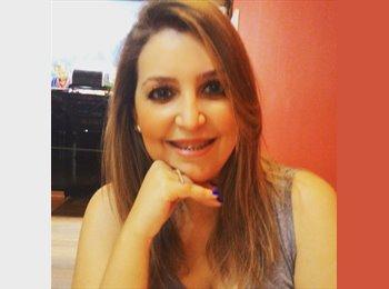EasyQuarto BR - Juliana - 28 - Porto Alegre