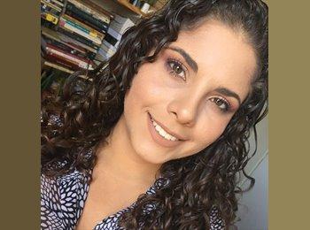 EasyQuarto BR - Manuela - 24 - Limeira