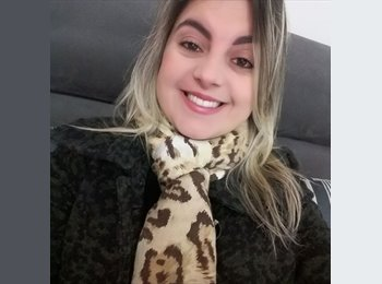 EasyQuarto BR - Viviane - 26 - Mogi das Cruzes