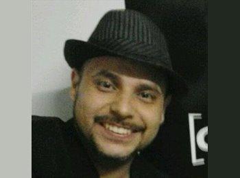 EasyQuarto BR - Carlos Eduardo - 34 - Porto Alegre