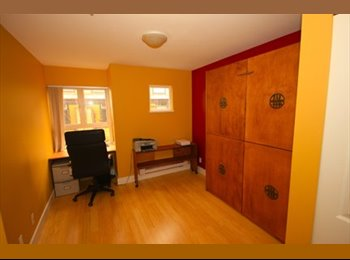 EasyRoommate CA - Strathcona awesome place, Vancouver - $1,200 pcm