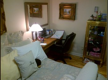 EasyRoommate CA - Downtown A nice bedrooms close of UOttawa, Ottawa - $750 pcm