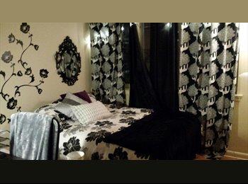EasyRoommate CA - Room for rent Downtown Ottawa, Ottawa - $750 pcm