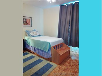 EasyRoommate CA - Homestay Accommodation, Toronto - $1,000 pcm