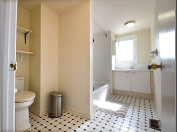 EasyRoommate CA - Beautiful 5-Bdr Furnished Flatshare Located in ByWard Market, Ottawa - $650 pcm