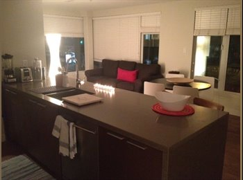 EasyRoommate CA - 2 bedrooms 2 bathrooms to share , Vancouver - $1,300 pcm