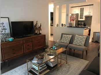 EasyRoommate CA - Looking for a roommate - great condo in Mount Pleasant / VCC Clark, Vancouver - $1,600 pcm
