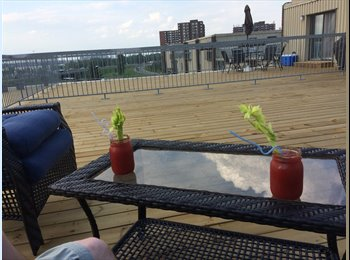 EasyRoommate CA - Room in amazing 5 1/2! Right beside longueuil metro !, Outaouais - $428 pcm