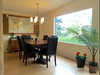 EasyRoommate CA - seeking young professional or student roommate, Calgary - $600 pcm