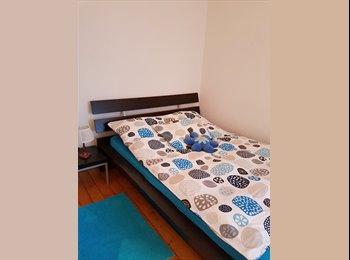 EasyWG CH - Je loue chambre bien et meublé aux Paquis , Genève - 1'200 CHF / Mois