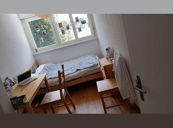 EasyWG CH - Luzern Per 01.09.17 All inclusive 12 m2 Möbliert/Wifi/Strom/, Lucerne / Luzern - 580 CHF / Mois
