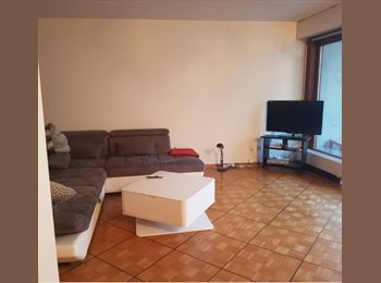 EasyWG CH - Room in Spacious 2-Bedroom Apartment For Sublease Starting August 1, Genève - 1'560 CHF / Mois