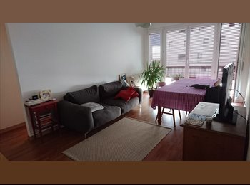 EasyWG CH - Chambre Individuelle - Disponible le 1 Août , Genève - 900 CHF / Mois