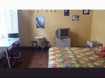 CompartoDepto CL - Habitacion Valparaiso Centrico, Valparaíso - CH$ 139.000 por mes