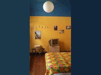 CompartoDepto CL - Habitacion Valparaiso Central, Valparaíso - CH$ 139.000 por mes