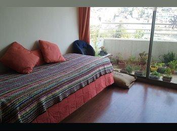CompartoDepto CL - Acogedor departamento Céntrico, Valparaíso - CH$ 350.000 por mes
