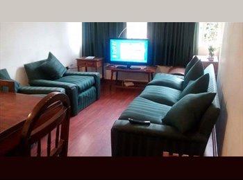 CompartoDepto CL - Habitación Plan de Valparaíso, Valparaíso - CH$ 150.000 por mes
