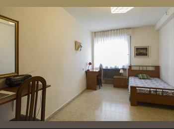 EasyPiso ES - A 7 MINUTOS DEL CAMPUS UNAMUNO   , Salamanca - 230 € por mes