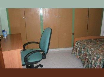 EasyPiso ES - Alquilo habitacion a chica en tarragona ciudad, Tarragona - 190 € por mes