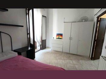 EasyPiso ES - habitacion grande    en piso céntrico , Barcelona - 400 € por mes