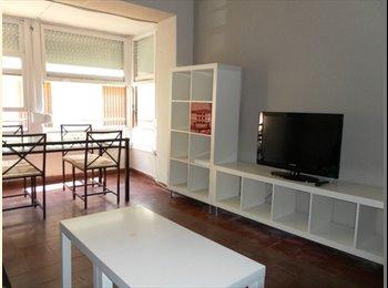 EasyPiso ES - PISO MODERNO EN PLENO CENTRO, Alicante - 215 € por mes