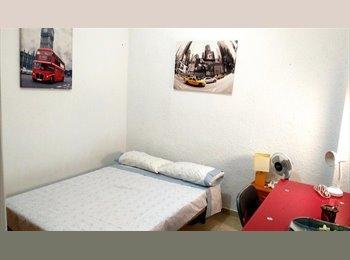 EasyPiso ES - HABITACION EN PISO DE LA CALLE SANCHO TELLO. VALENCIA, Valencia - 190 € por mes