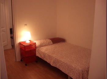 EasyPiso ES - 1 BEATUTIFULL ROOM IN THE CENTER TIRSO DE MOLINA, Salamanca - 470 € por mes