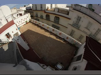 EasyPiso ES - My Roommate Cadiz, Cádiz - 190 € por mes